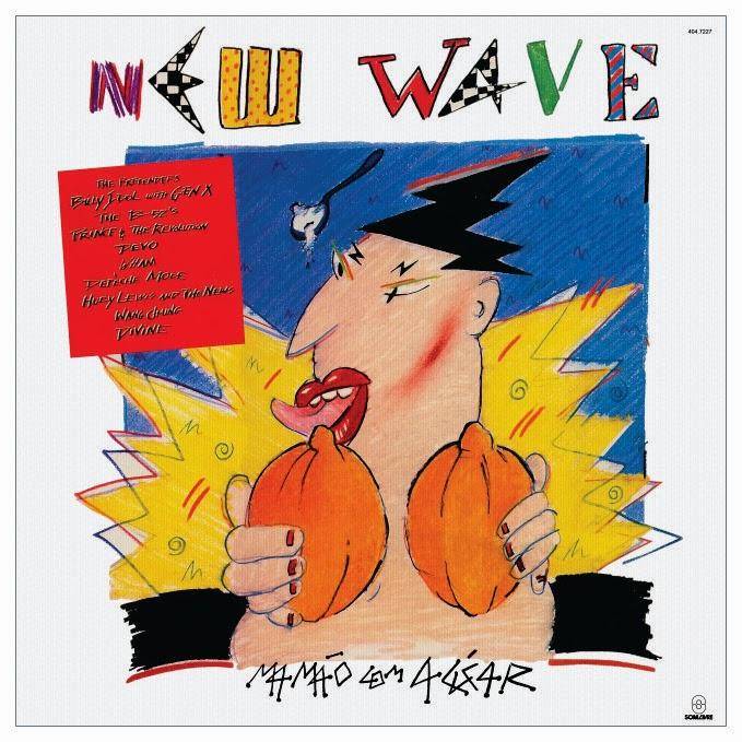 New Wave Mamão com Açucar (1985)
