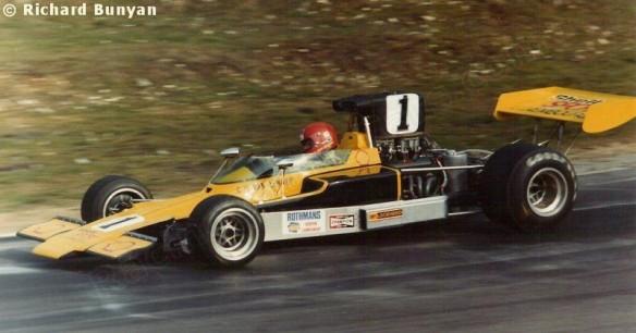 #2 Gijs van Lennep Lola T330 Smith GY