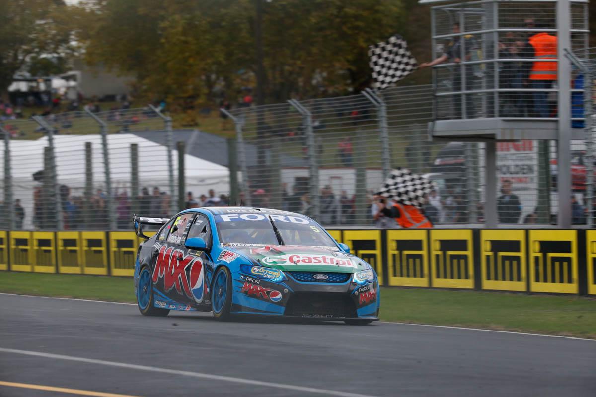 2014 ITM 500 Auckland