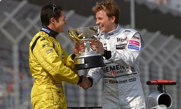 Giancarlo-Fisichella-+-Kimi-Raikkonen-Imola-2003
