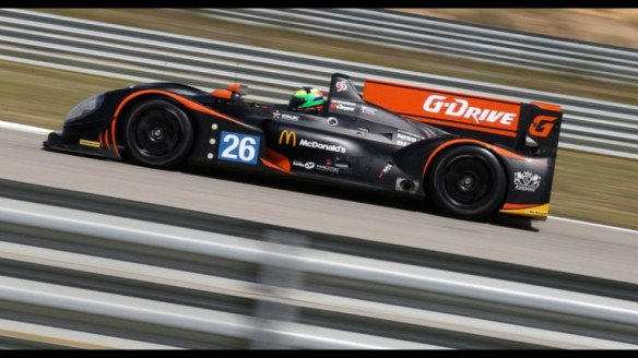 Onroak Automotive is aiming for another title with G-Drive Racin
