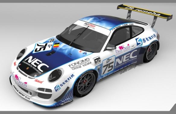 ProSpeed_ELMS14_Porsche911GT3R75_1