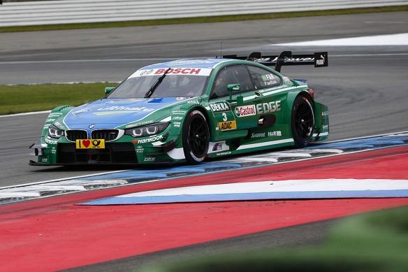 3 Augusto Farfus (BR), BMW Team RBM, BMW M4 DTM