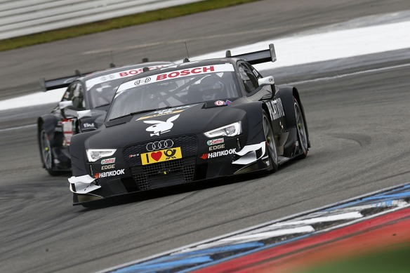16 Adrien Tambay (F), Audi Sport Team Abt, Audi RS 5 DTM